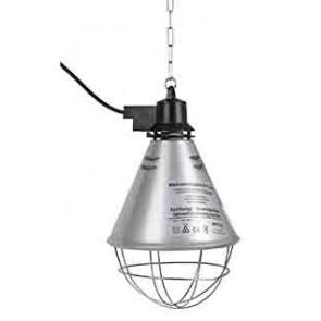 Protecteur lampe de chauffage avec câble