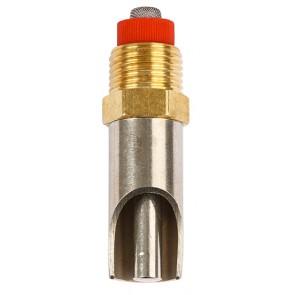 Sucette d'abreuvement  1/2 1/2 72mm pous