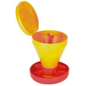 Mangeoire Mini-Hopper Pan 5l