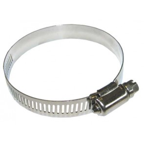 Collier de serrage 12-20mm Boîte en acie