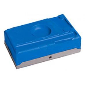 Bloc marqueur bleu bélier