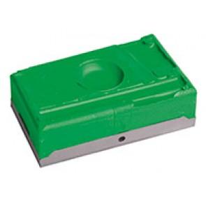 Bloc marqueur vert bélier