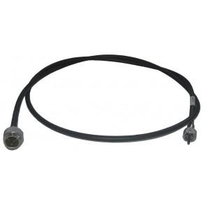 Câble de compte-tours 1600 mm CASE IH séries 32, 4200, 84, 85
