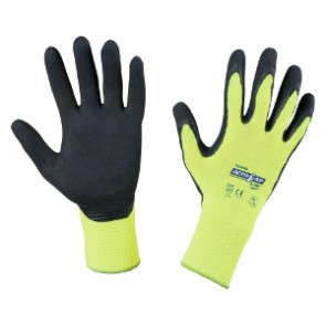 ActivGrip Lite T.11/XXL, jaune nylon rec
