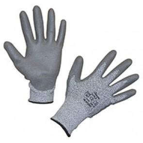Gants de protection Dyneema/fibre de ver