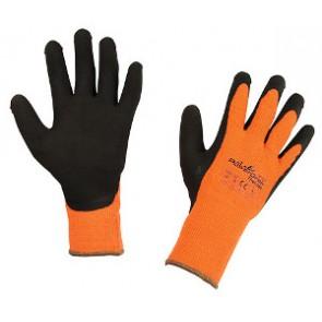 Gants PowerGrab Thermo Taille 9 orange