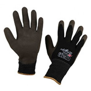 Gants d'hiver PowerGrab Thermo W T. 8