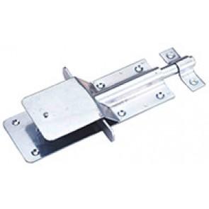 Verrou d'écurie avec loquet  de sécurité