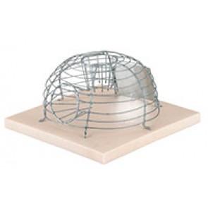 Corbeille piège à souris Alive mouseCage
