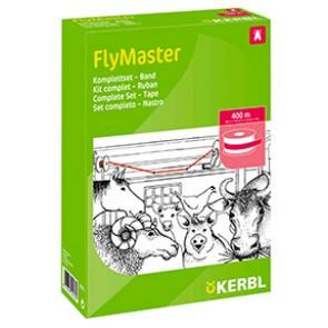 Ruban attrape mouches 400m Fly Master