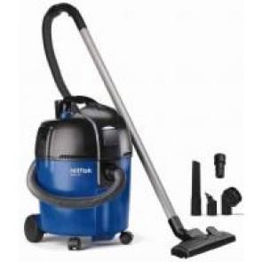 Aspirateur eaux et poussières 1300W cuve 20L avec accessoires - Nilfisk AERO 20-01