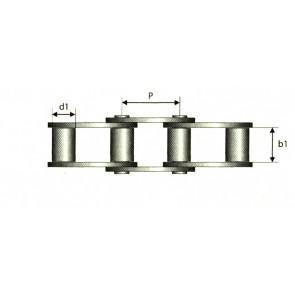 CHAINE ASA60-H LG 1M,20