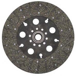 Disque d'embrayage Zetor 8011 13 ''Orgranic 18 Spl