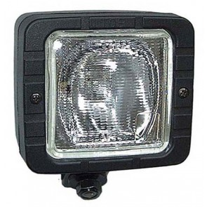 Travailler lampe H3 12V