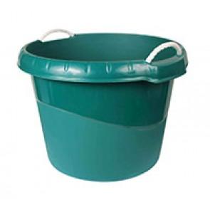 Abreuvoir et mangeoire 45l vert