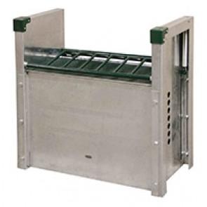 Automate d'alimentation métal programmab