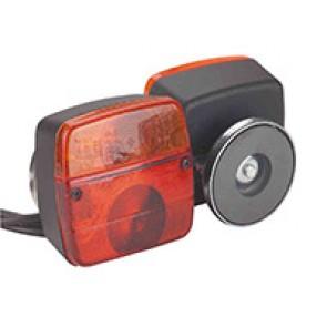 Kit de feux arrière magnétique