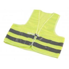 Veste fluo de sécurité norm EN471
