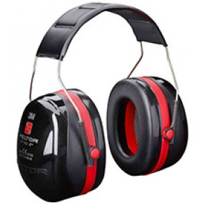 Casque de protection Optime III
