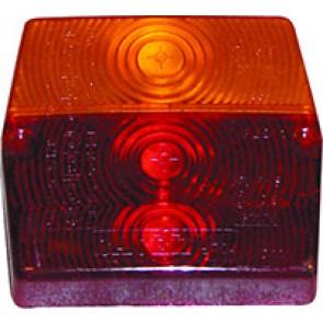 CABOCHON FEU TYPE 'SACEX 2704' (BOX)
