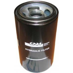 Filtre hydraulique pour Ford New-Holland, Fiat et Case IH