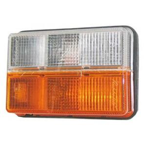 Lampe Ford NH 40 TS 90-100 sur les garde-boue arrière avant