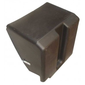 Couvercle Batterie Ford series 40