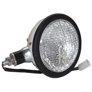 Côté Lampe Ford 6710-7710 Blanc