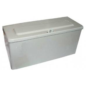 Boîte à outils Fordson 8N
