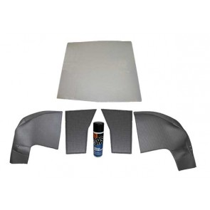 Cabine Mousse Kit Ford NH 4000 5000 7000