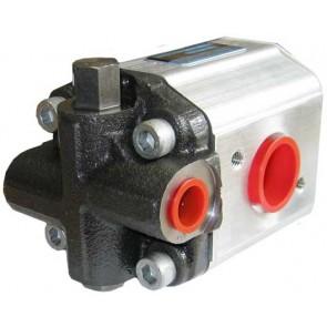 Pompe de direction assistée NH  TM115 TM125