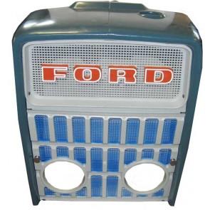 Nez Cône Ford NH 4000 5000 6000 complet