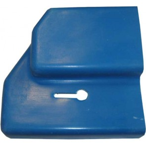 Couvercle boite fusilbles Ford NH 6610