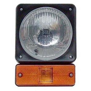 Lampe & Flasher Lampe complète JCB