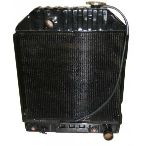 Radiateur Ford New-Holland 7100, 7000, 7200 et série 10