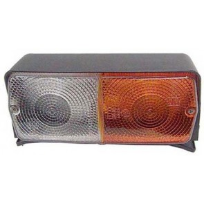 Lampe frontale Ford/New Holland Super Q LH