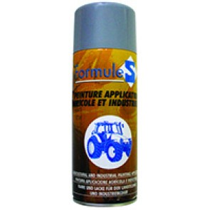 AEROSOL GRIS FENDT 400ML LA 6032    FORM