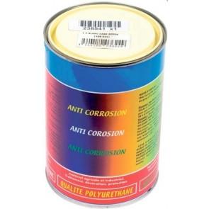 PEINTURE ANTI-CORROSION BLANC CASE POT D