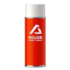 ROUGE pour MASSEY (Aérosol 400 ml)
