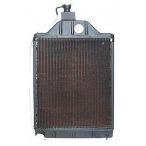 Radiateur MF165 188 à 4 rangs 73mm