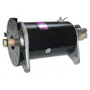 Dynamo tachymétrique avec Ford Amp 11