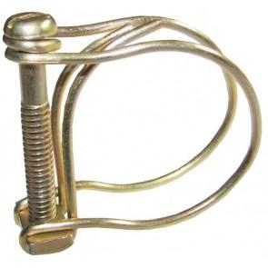 Collier de serrage 2 3/4 ''- 3 1/2'' Type d'original