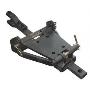 Timon oscillant Kit 35X