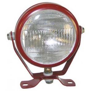 Lampe de Charrue c / o Objectif Logo Tracteur