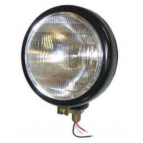 Tête de lampe Black V / Mtg BPF 40/45W plaine objectif