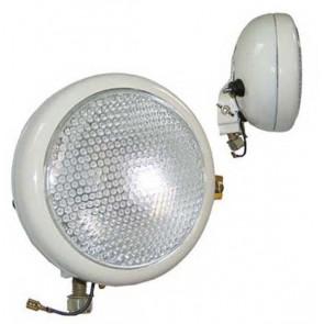 Lampe pour charrue avec ampoule H3 David Brown 990, 995, 996