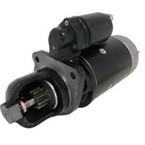 Démarreur 12 V, 3 kW - Montage à droite CASE IH 956 1056