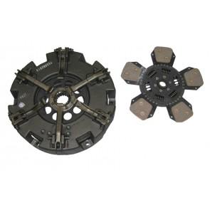 Kit d'embrayage 310mm CASE IH CS94 et Steyr 9078, 9094