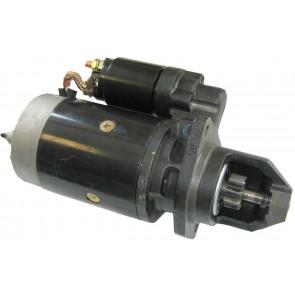 Démarreur 12 V, 4,2 kW - Montage à droite CASE IH MX 100-110-120-135-150