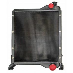 Radiateur Case IH séries 85, 85 Utility et 95 Utility